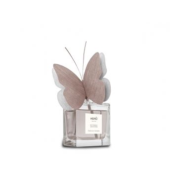 PROFUMATORE D'AMBIENTE BUTTERFLY DIFFUSER AMBRA ANTICA 50ML