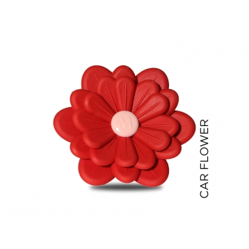 CAR FLOWER DIFFUSER ARANCIO E CANNELLA