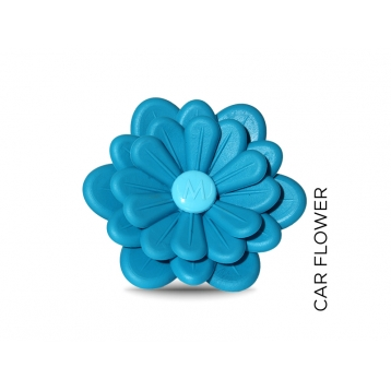 CAR FLOWER DIFFUSER BREZZA MARINA