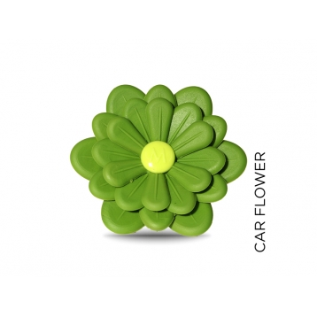 CAR FLOWER DIFFUSER MOSTO SUPREMO