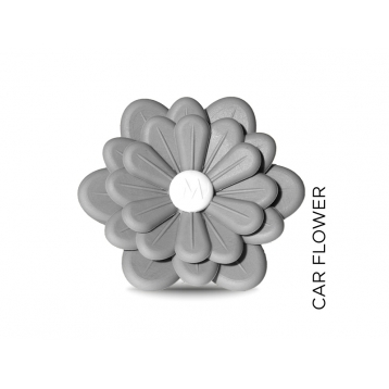 CAR FLOWER DIFFUSER ACQUA E SALE